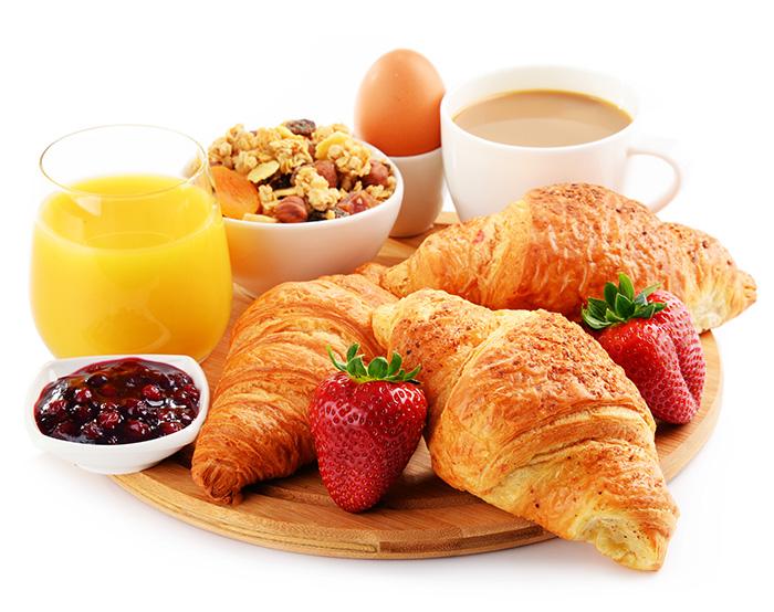 Reichhaltiges Frühstück in der Weidener Altstadt - einfach mal frühstücken gehen